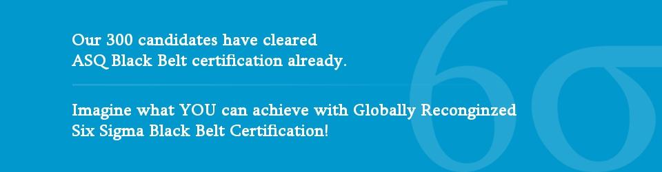 six sigma (6 sigma) training & six sigma certification company in ...